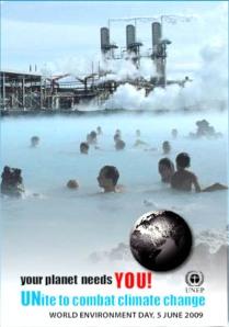 World Environment Day 2009