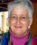 Dr. Mary Coloe pbvm