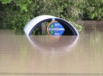 Brisbane in Flood 2011 Tony Robertson