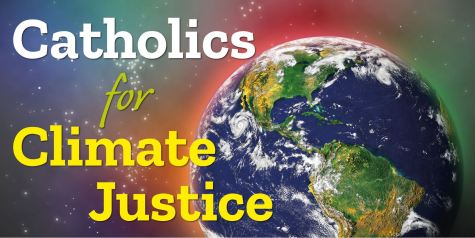 catholics for climate justice
